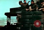 Image of repatriated French prisoners Paris France, 1945, second 17 stock footage video 65675020415