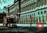 Image of repatriated French prisoners Paris France, 1945, second 23 stock footage video 65675020415