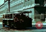 Image of repatriated French prisoners Paris France, 1945, second 30 stock footage video 65675020415