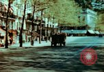 Image of repatriated French prisoners Paris France, 1945, second 41 stock footage video 65675020415