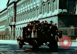 Image of repatriated French prisoners Paris France, 1945, second 51 stock footage video 65675020415