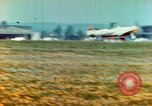 Image of USAAF P-47 Thunderbolts France, 1945, second 24 stock footage video 65675020421