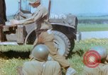 Image of United States Army soldiers France, 1945, second 4 stock footage video 65675020431
