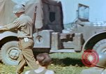 Image of United States Army soldiers France, 1945, second 5 stock footage video 65675020431