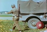 Image of United States Army soldiers France, 1945, second 6 stock footage video 65675020431