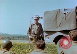 Image of United States Army soldiers France, 1945, second 20 stock footage video 65675020431