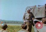 Image of United States Army soldiers France, 1945, second 21 stock footage video 65675020431