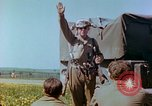 Image of United States Army soldiers France, 1945, second 27 stock footage video 65675020431