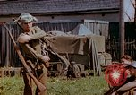 Image of United States Army soldiers France, 1945, second 38 stock footage video 65675020431