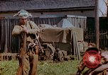 Image of United States Army soldiers France, 1945, second 39 stock footage video 65675020431