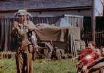 Image of United States Army soldiers France, 1945, second 41 stock footage video 65675020431