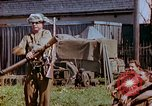 Image of United States Army soldiers France, 1945, second 42 stock footage video 65675020431