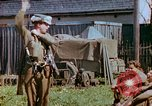 Image of United States Army soldiers France, 1945, second 44 stock footage video 65675020431