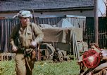 Image of United States Army soldiers France, 1945, second 45 stock footage video 65675020431