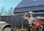 Image of United States Army soldiers France, 1945, second 48 stock footage video 65675020431