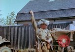 Image of United States Army soldiers France, 1945, second 50 stock footage video 65675020431