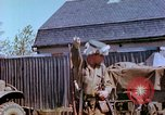 Image of United States Army soldiers France, 1945, second 51 stock footage video 65675020431
