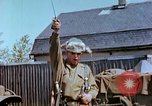 Image of United States Army soldiers France, 1945, second 52 stock footage video 65675020431