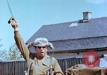 Image of United States Army soldiers France, 1945, second 53 stock footage video 65675020431