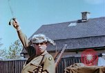 Image of United States Army soldiers France, 1945, second 54 stock footage video 65675020431