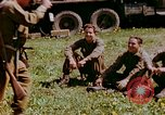 Image of United States Army soldiers France, 1945, second 57 stock footage video 65675020431