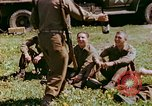 Image of United States Army soldiers France, 1945, second 58 stock footage video 65675020431