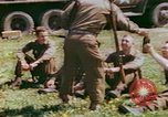 Image of United States Army soldiers France, 1945, second 59 stock footage video 65675020431