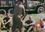 Image of United States Army soldiers France, 1945, second 60 stock footage video 65675020431