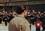 Image of liberated French soldiers Paris France, 1945, second 18 stock footage video 65675020433
