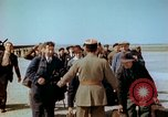 Image of liberated French soldiers Paris France, 1945, second 23 stock footage video 65675020433