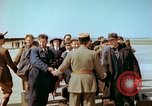 Image of liberated French soldiers Paris France, 1945, second 25 stock footage video 65675020433