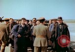 Image of liberated French soldiers Paris France, 1945, second 26 stock footage video 65675020433