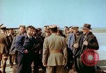 Image of liberated French soldiers Paris France, 1945, second 28 stock footage video 65675020433