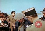 Image of liberated French soldiers Paris France, 1945, second 30 stock footage video 65675020433