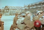 Image of liberated French soldiers Paris France, 1945, second 33 stock footage video 65675020433