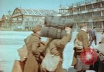 Image of liberated French soldiers Paris France, 1945, second 35 stock footage video 65675020433