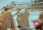 Image of liberated French soldiers Paris France, 1945, second 37 stock footage video 65675020433