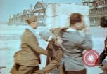 Image of liberated French soldiers Paris France, 1945, second 39 stock footage video 65675020433