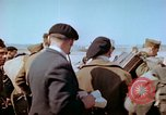 Image of liberated French soldiers Paris France, 1945, second 45 stock footage video 65675020433