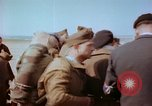 Image of liberated French soldiers Paris France, 1945, second 47 stock footage video 65675020433