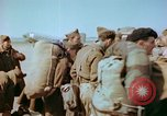 Image of liberated French soldiers Paris France, 1945, second 49 stock footage video 65675020433