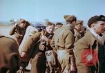 Image of liberated French soldiers Paris France, 1945, second 51 stock footage video 65675020433