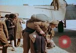 Image of liberated French soldiers Paris France, 1945, second 53 stock footage video 65675020433