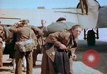 Image of liberated French soldiers Paris France, 1945, second 56 stock footage video 65675020433