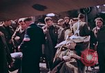 Image of liberated French soldiers Paris France, 1945, second 57 stock footage video 65675020433