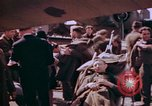 Image of liberated French soldiers Paris France, 1945, second 58 stock footage video 65675020433