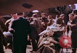 Image of liberated French soldiers Paris France, 1945, second 59 stock footage video 65675020433