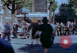 Image of VE Day celebrations Paris France, 1945, second 5 stock footage video 65675020434