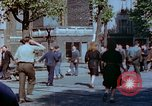 Image of VE Day celebrations Paris France, 1945, second 6 stock footage video 65675020434