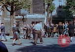 Image of VE Day celebrations Paris France, 1945, second 8 stock footage video 65675020434